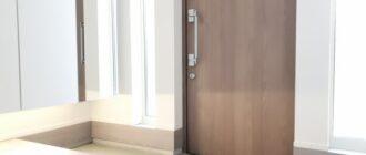 玄関リフォーム:玄関ドア